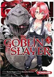 goblin slayer tome 4