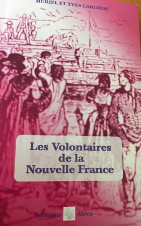 volontaires de la nouvelle france