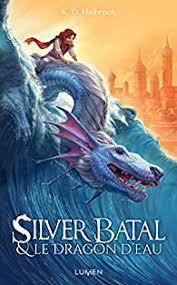silver batal