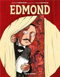 edmond cov
