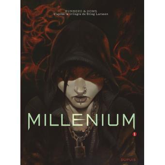 millenium BD 1