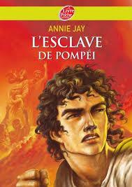 esclave de pompei